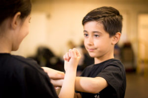 Wing Chun Scotland Kids Childrens Classes