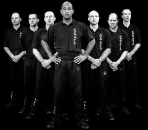 Wing Chun Scotland Instructor Group
